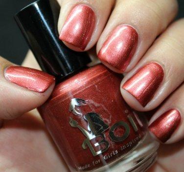 cherry lipgloss - Boii Nail polish