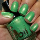 were just talking - Boii Nail polish
