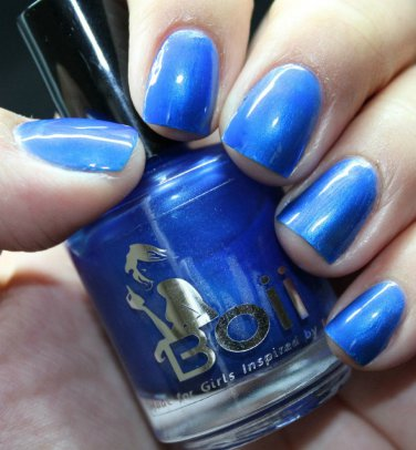 most sincere guy - Boii Nail polish