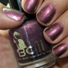 she is beauty in my eyes - Boii Nail polish