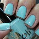 pastel aqua  - Boii Nail polish