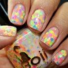 issac - Boii Nail polish