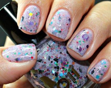 blake - Boii Nail polish