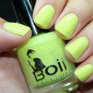 hugs and conversations - Boii Nail polish