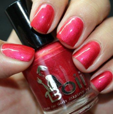 i wear my boyfriend clothes - Boii Nail polish