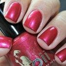 fire girl - Boii Nail polish