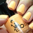 soft tangerine    - Boii Nail polish