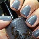 pastel rockstar blue  - Boii Nail polish