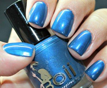 i am blessed   - Boii Nail polish