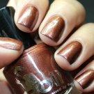 fire crackers  - Boii Nail polish
