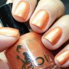 pour urself a drink    - Boii Nail polish