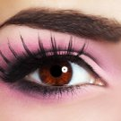 Blow me a kiss -pink eyeshadow - Boii cosmetics