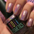 I luv LOVE stories  Holographic nail polish - Boii Nail polish