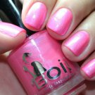 pink purse - Boii Nail polish