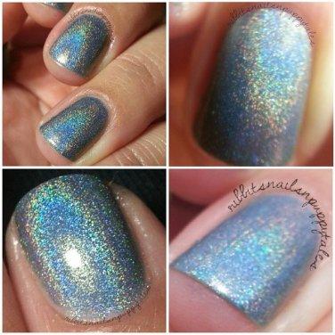 Once upon a time - Holographic nail polish - Boii Nail polish