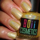 He is my pumpkin pie -   holographic nail polish - boiicosmetics