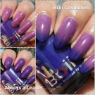 Always a leader never a follower- thermal color changing nail polish - Boiicosmetics