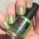 Poison apple -   holographic nail polish - boiicosmetics