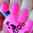 Boii Nail polish -We r all awesome
