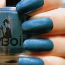 Boii Nail polish - Im not overreacting!