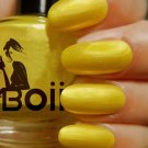 Blonde girl - Boii Nail polish