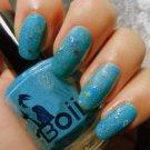 Boii Nail polish -  Boys in blue