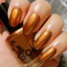 Boii Nail polish - she is a cutie