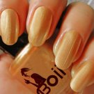 its too soon to commit - Boii Nail polish