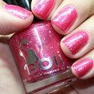pink diva - Boii Nail polish
