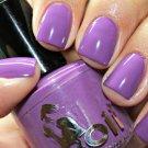 hair and makeup   - Boii Nail polish