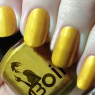 Boii Nail polish always say yes