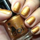 im not a label girl - Boii Nail polish
