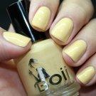 soft yellow - Boii Nail polish