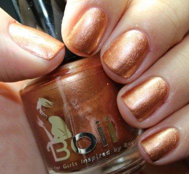 major brownie points - Boii Nail polish