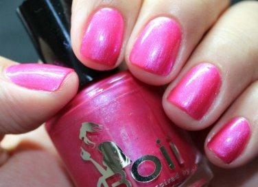 women r strenght - Boii Nail polish