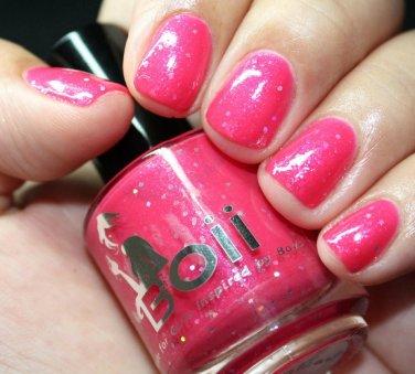 brilliant girl - Boii Nail polish
