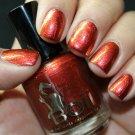 it rains love - Boii Nail polish