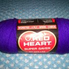 356 Amethyst Crochet/knitting yarn