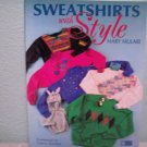 Sweatshirts with style by Mary Mulari