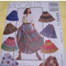 McCall's Creative Clothing 6840