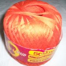 South Maid yarn, Persimmon