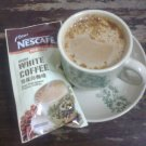 Nescafe Menu Ipoh White Coffee Instant 30 sachet