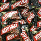 KOPIKO Mini Coffee Extract Aromatic 1000 pcs sachet