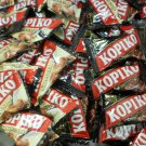KOPIKO Mini Coffee Extract Aromatic 500 pcs Original 500 pcs Cappuccino sachet