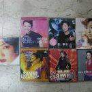 鄭秀文 Sammi Cheng Music VCD