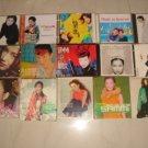鄭秀文 Sammi Cheng, Collection of 15 CDs