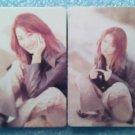 鄭秀文 Sammi Cheng Yes Card