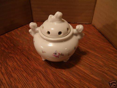 Porcelain Incense Burner