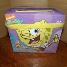 SpongeBob Valentines Cards with Stickers NIB