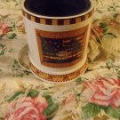 Used Electric Candle Warmer Flag with Home